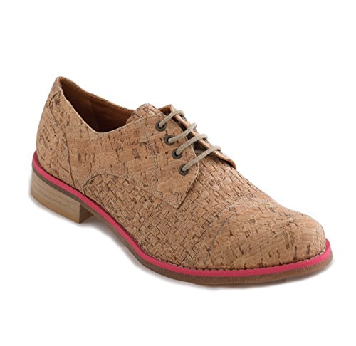 Shoes Pink nae Cork Women's Diana Vegan qTpOB6