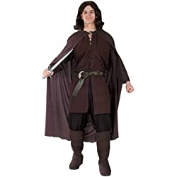 Lord of the Rings - Aragorn - Adult Costume