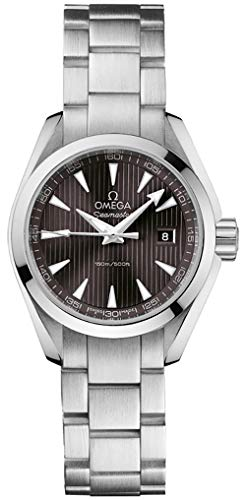 watch omega for women - 7