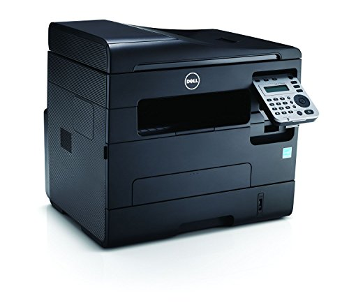 Dell Multifunction Laser Printer B1265dnf - multifunction pr