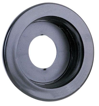 Peterson Manufacturing 142-18 2.5 Replacement Lens Groom Round Open Back
