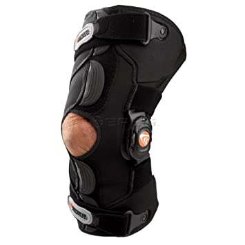 2e24e24f4b Image Unavailable. Image not available for. Color: Breg Freestyle OA  Arthritis Knee Brace ...