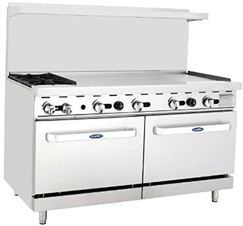 stove commercial 2burner - 7