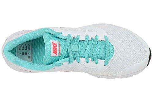 Nike Downshifter 6 MSL Wmns 684771 102 Damen Laufschuhe / Runningschuhe Weiß weiß