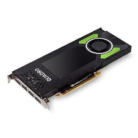 DELL 490-BDXP - Tarjeta gráfica (Quadro P4000, 8 GB, GDDR5 ...
