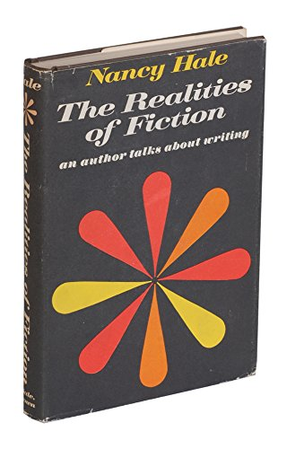 The realities of fiction: an author talks about writing