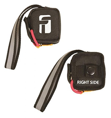 FallTech 5040 Trauma Relief Hip-packs in Event of Fall (3 Pack)