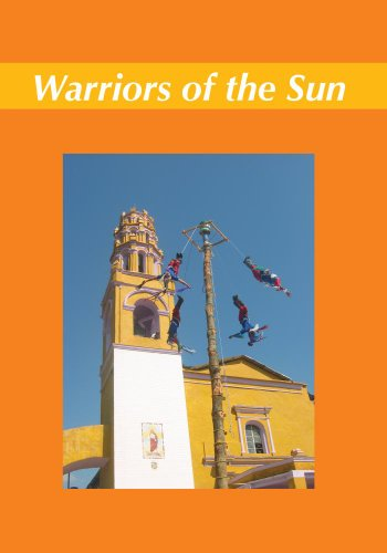 Warriors of the Sun (College/Universities) by Ethnoscope Film & Video