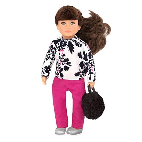 6 Saffron /& Adley Lori by OG Fashion Dolls Our Generation
