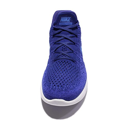 ROYAL Luna MEDIUM DEEP BLUE 400 2 BLU Flyknit repic Low 8waZnqwYp