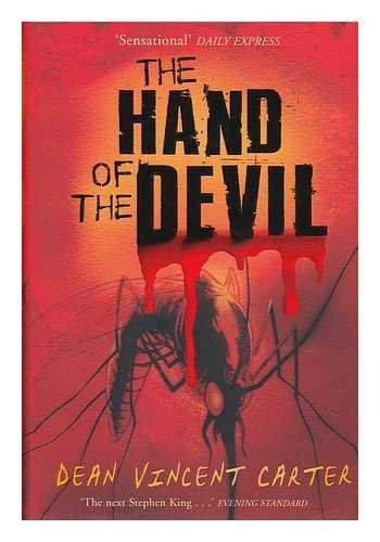 Download The hand of the devil / by Dean Vincent Carter ebook