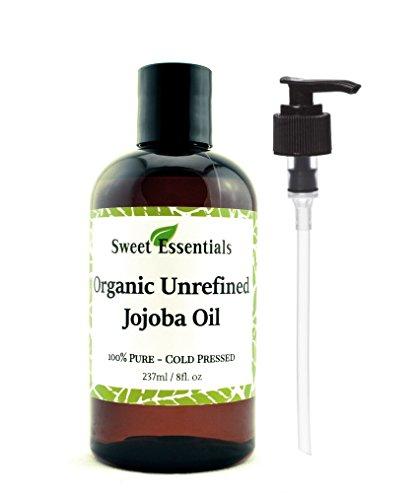 jojoba oil with pump - 7