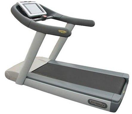 Technogym EXC Run 700 Treadmill w/ LED