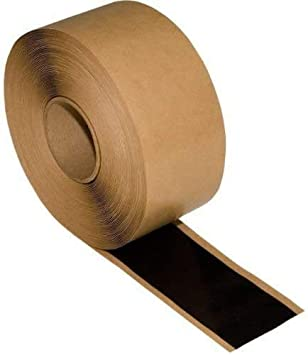 Tite-Seal PLST325 Self Adhesive Double Sided Butyl Pond Seam Tape 3 by 25
