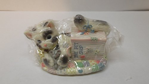 Calico Kittens **Our Friendship Is Out of the Bag** 210536
