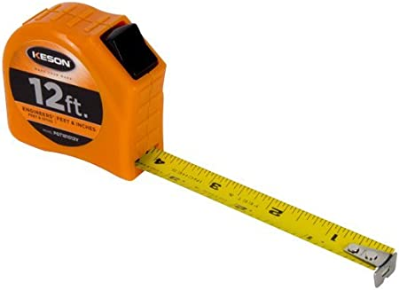 5 X 7.5M METAL TAPE MEASURE Marked in mm and 1//32 in graduations and LOCK New