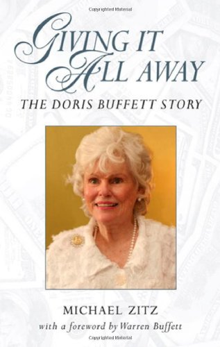 Giving it All Away: The Doris Buffett Story