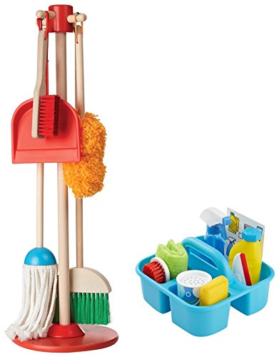 Melissa Doug Squeegee Playset Bundle product image