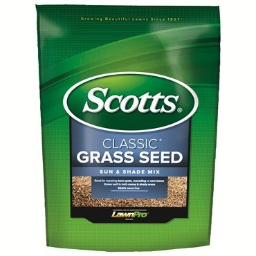 Scotts Classic Sun And Shade Mix 3 Lb.