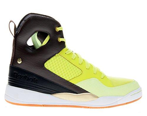 Reebok Alicia Keys Court Womens Basketball Shoes