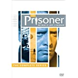 The Prisoner: The Complete Series by A&E Home Video