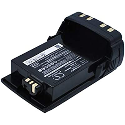 VINTRONS Battery For MOTOROLA APX6000 APX6000 P25 APX6000XE APX6000XE P25
