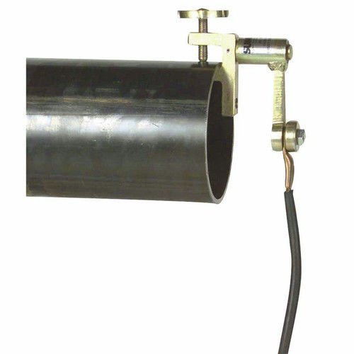 Rotary Ground - Sumner Manufacturing 780435 ST-107 Rotary Ground Clamp, Steel