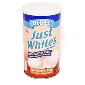 Just Whites All Natural Egg Whites 3 oz - 2 Unit Pack