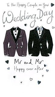 Auguri Matrimonio Uomo : Boofle bigliettino d auguri per matrimonio gay uomo versione