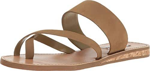 Steve Madden Women's Henly Toe Ring Sandal