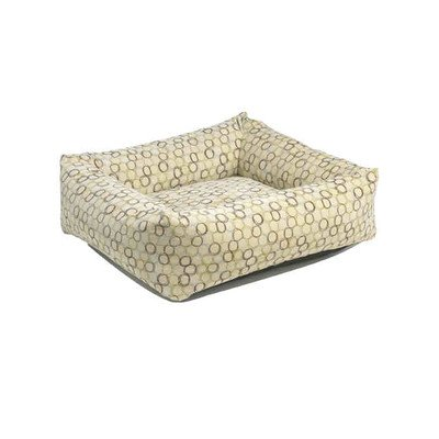 - Bowsers Dutchie Dog Bed Size: Medium, Color Milano