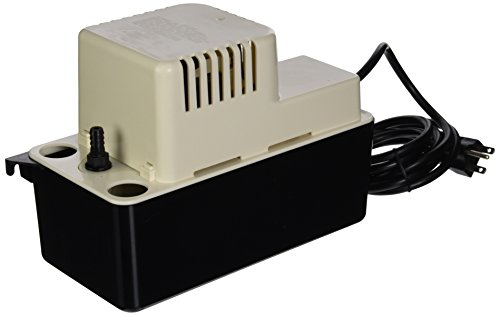 Little Giant 554451 VCMA-20UL Pump Condensate by LITTLE GIANT
