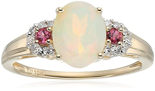 rings with ring engagement rose morganite gold rough diamond products meteorite stone different three and