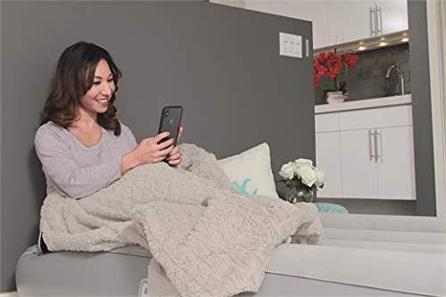 Amazon.com: Bestway TriTech - Colchón hinchable de 5.9 in ...