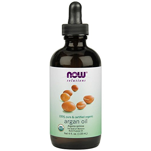 Organic and Pure Argan Oil - 4oz