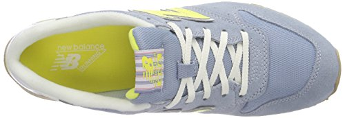 Donna Yellow Scarpe Blu Ginnastica da Balance Wl996v2 New Blue wHBTAqXn