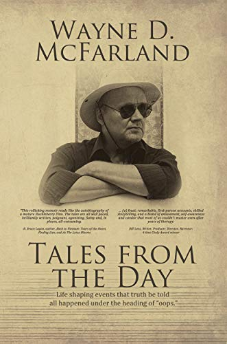 Tales From The Day by Wayne D. McFarland ebook deal