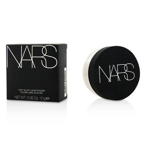 NARS by Nars Soft Velvet Loose Powder - #Snow (Fair) --10g/0.35oz for WOMEN ---(Package Of 2)