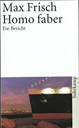 Homo Faber (German Edition)