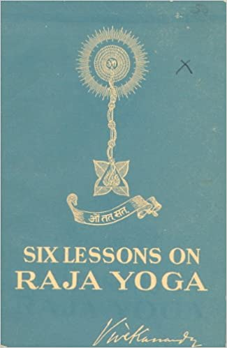 Six Lessons on Raja Yoga: Swami Vivekananda: Amazon.com: Books