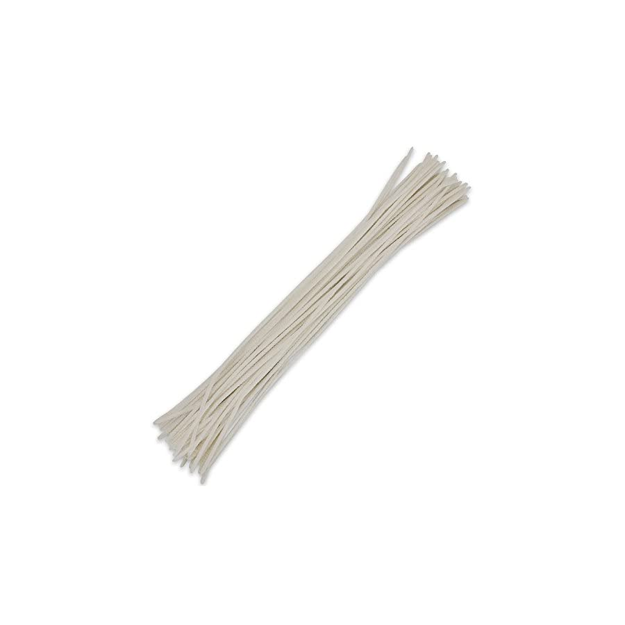 Gas Tube Pipe Cleaners, 16 inches Long, 50 Pack