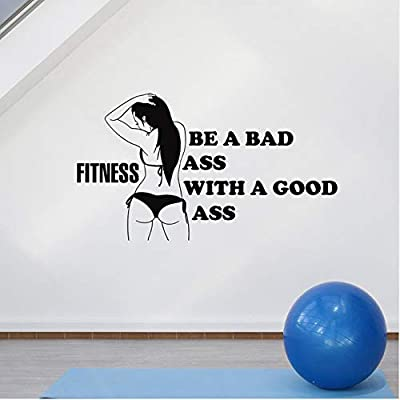 Mhdxmp Fitness Girl Sports Frase De Motivación Para Ladyfriend ...