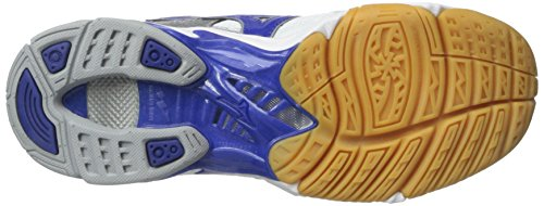 Mizuno Wave Bolt 4 Grande Fibra sintética Zapatillas