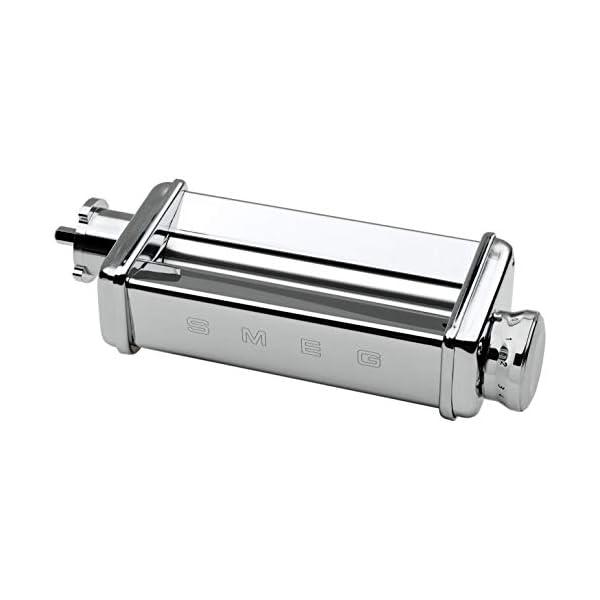 Smeg SMPR01 Pasta Roller, Silver 1