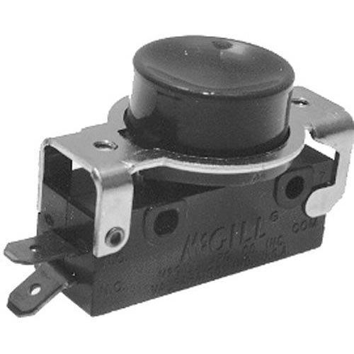Hobart 87711-183-3 Switch Mom On/Off Red Push Button For Hobart Mixer Part # 421673 (Mixer Buttons compare prices)