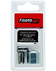 RotoZip CN1 Replacement Collet and Nut Kit