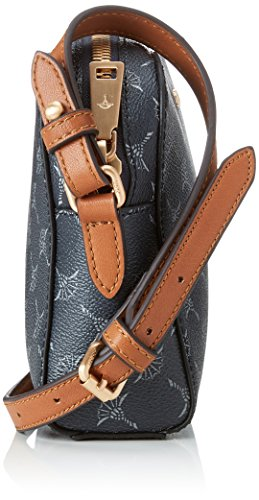 Joop Cloe Shz Shoulderbag Portés Blue Cortina Épaule Sacs Bleu rrxwqpP