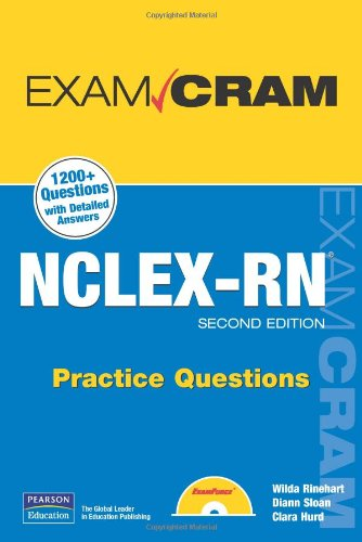 NCLEX-RN Practice Questions (2nd Edition)