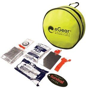 (eGear Survival Essentials Marine Kit)