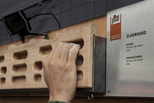Zlagboard - Tabla Inteligente para Entrenamiento de Escalada ...